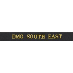 Defence Medical Group South East Cap Tally - DMG South East Cap Tally - Royal Navy